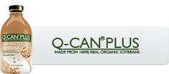 QCAN PLUS for daily health