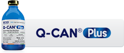 QCAN PLUS for medical professionals